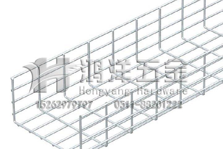 金属网格式桥架