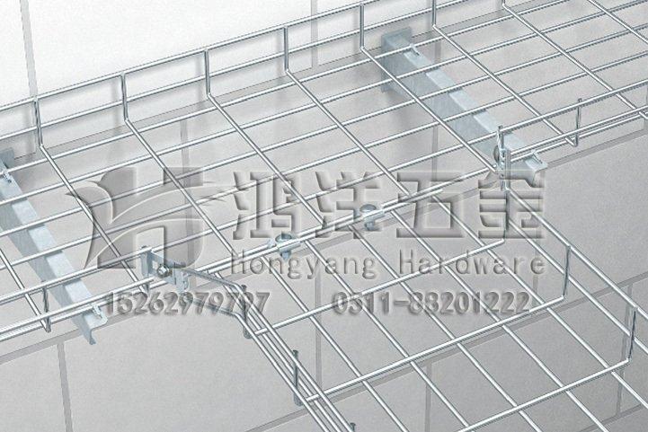 金属网格式电缆桥架