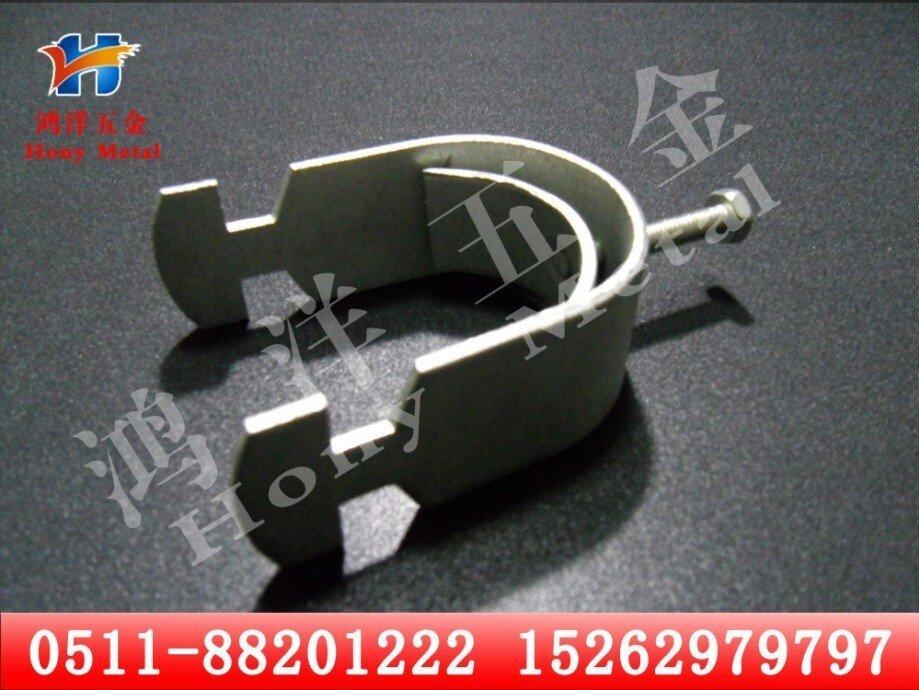 C型槽電纜卡子
